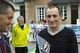 Yannick CASSIN vainqueur