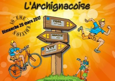 archignac